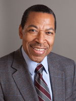 Dr. Roy Forbes